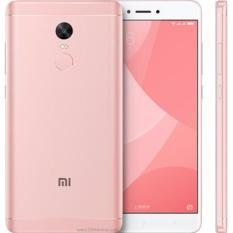 Xiaomi Redmi Note 4X - RAM 3/32GB - Rose gold