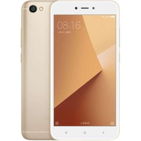 Xiaomi Redmi Note 5A - 2GB/16GB - 4G LTE - Dual SIM 1