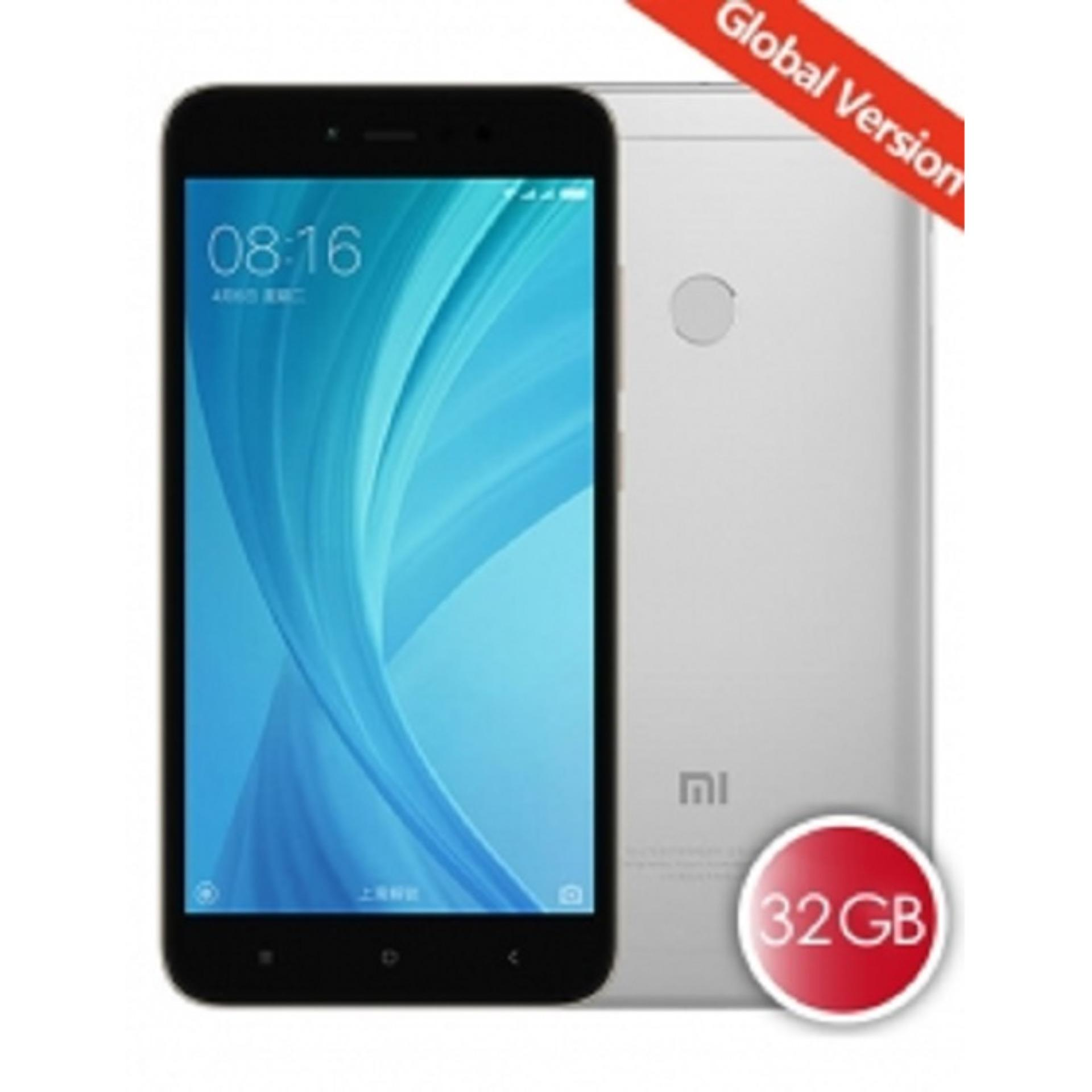 Sale Stock Xiaomi Redmi 4x Ram 3gb 32 Gb Rose Gold Garansi Termurah 2 Internal Distributor Note 5a Prime 32gb 1 Tahun 4a 2gb 16gb