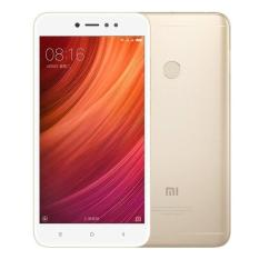 Xiaomi Redmi Note 5A Prime - Gold [3GB/32GB], Garansi Distributor 1Th