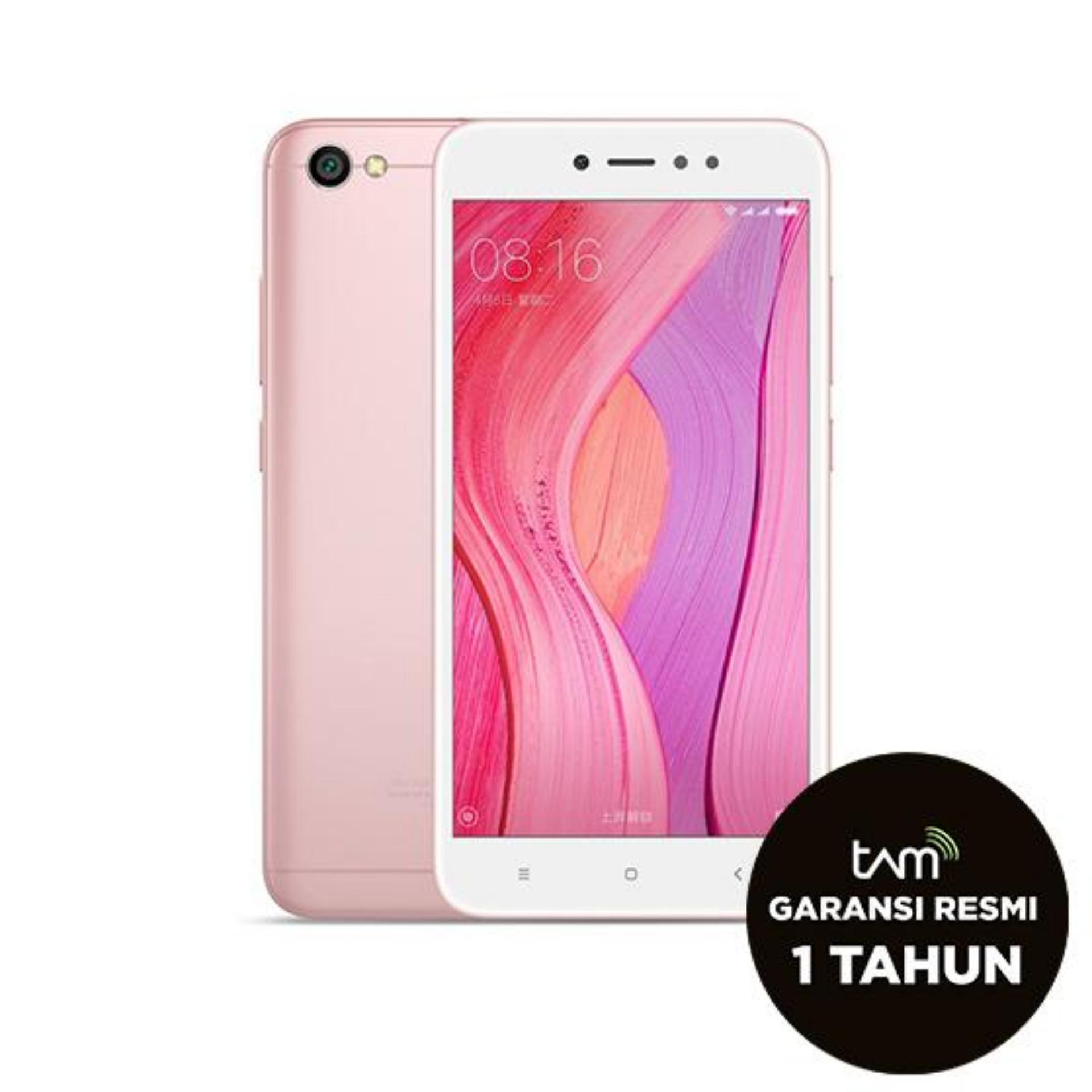 Sale Stock Xiaomi Redmi Note 5a Smartphone Ram 2gb Internal 16gb 4x 2 Gb 32 Garansi Distributor Prime 3 Resmi Tam