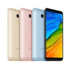 Xiaomi Redmi5 Plus RAM 4GB/ 64GB Garansi TAM  BNIB