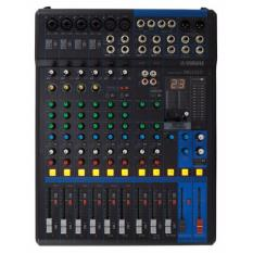 Yamaha MG 12XU 12 Channel Audio Mixer Sound MG 12 XU 39Shop