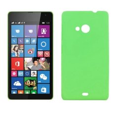 YBC New Pudding Scrub Case Protective Cover For Microsoft Nokia Lumia 535