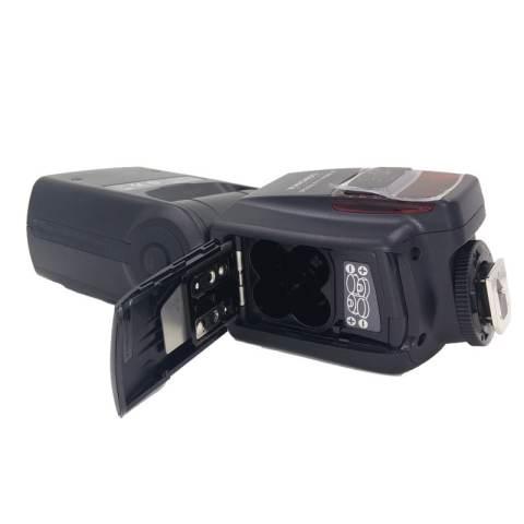 Yongnuo YN-560 IV Flash Speedlite For Canon EOS 5D, 5D25D Mark II, 1Ds Mark [IV/III/II/i], 1D Mark [III/II N/II/i], 7D, 60D, 50D, 40D, 30D, 600D, 550D, 500D, 450D, 400D, 350D, 300D, 1100D, 1000D 650D 5D2 5D Mark III 6D 3