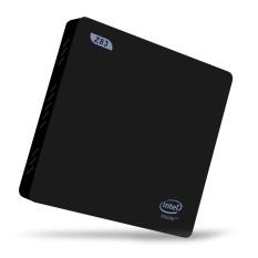 Z83II Mini PC Intel Atom X5-Z8350 Quad Core Windows 10 64bit 2.4G + 5.8g WIFI-Intl