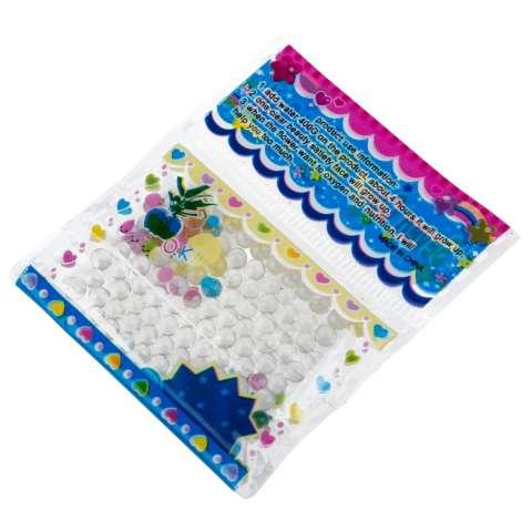 10 Bags Air Jernih Crystal Decor Gel Manik-manik Udara Bola-Dapur Kamar Tidur-Ruang Duduk Menghias Pernikahan 2