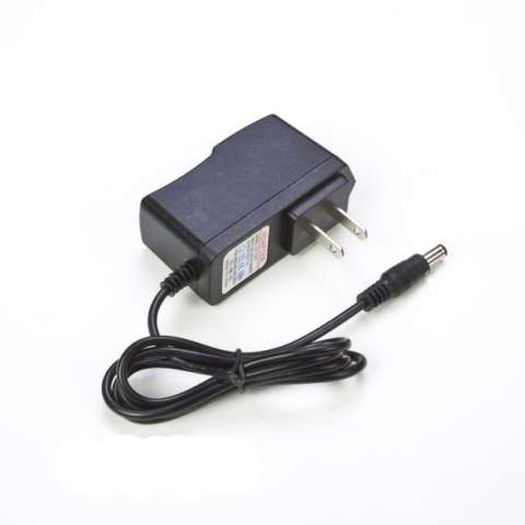 Home; 12 V/1A US AC Power Adaptor Gitar Efek Pedal untuk BOSS PSA