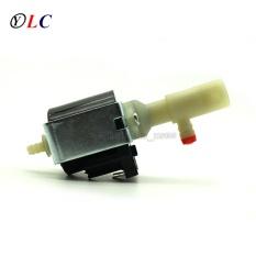 21 W AC 230 V-240 V Asli Plunger Type Water Suction Pompa Elektromagnetik Pompa untuk Steam Cleaner, Kabinet Desinfeksi, Uap Oven, Setrika Listrik-Intl