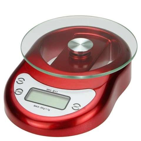 ... Makanan Kue Dapur Source · Home 360DSC WH B11 5 Kg 1g Premium Dapur Kaca LCD Portabel Digital