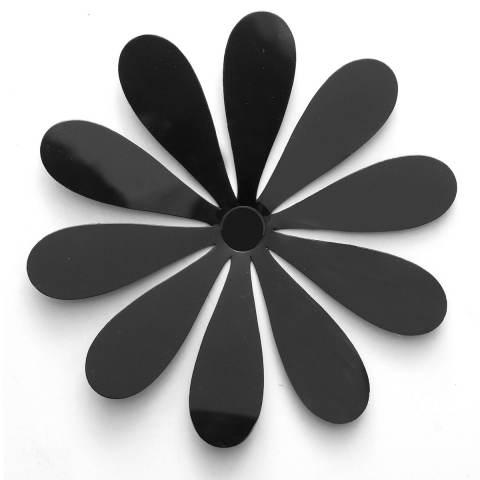 3D Stiker Vinil Seni Dekorasi Rumah Stiker Dinding Hitam-Internasional 2