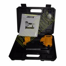 Air Nailer / Alat Tembak Paku Staples Angin F30D Perkakas Tool Jason
