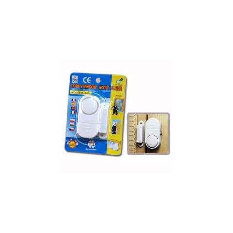 Alarm Pintu dan Jendela Anti Maling Wireless Door/Window Entry Alarm