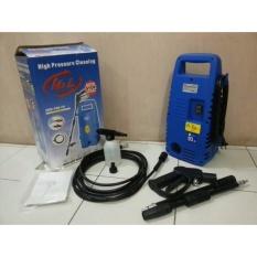Alat Steam cuci motor & mobil Jet Cleaner ABW VGS 70 / Alat Pencuci Mobil , Motor , Karpet High Pressure Jet Cleaner