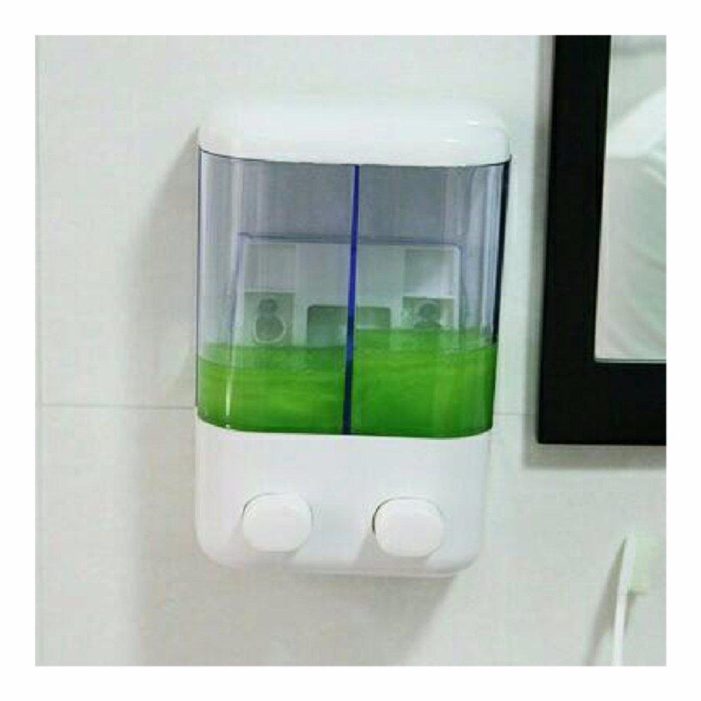 Anabelle Dispenser Sabun Cair 2 Tabung