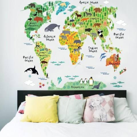 Diskon Cara Membuat Wallpaper Dinding Kamar Sendiri