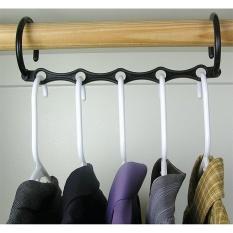 As Seen On TV Magic Hangers, Set of 10 - intl
