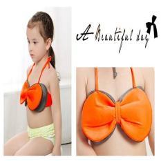 Baju Renang Anak Bayi Cewek Unik Lucu Bikini Swimwear Fashion Import