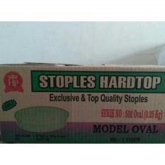 baru - toples hardtop 502 oval (250g) - fourtyshops