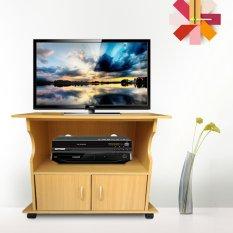 Best AVR50 Rak TV - Cokelat Muda
