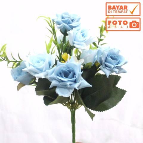 Bunga Plastik Artificial Sakura Besar Murah - Daftar Harga Terkini ... 89955accad