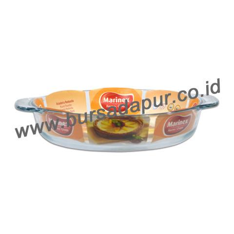 Bursa Dapur Marinex Loyang Bulat Gagang 313 x 263 x 58 mm ( 2,4