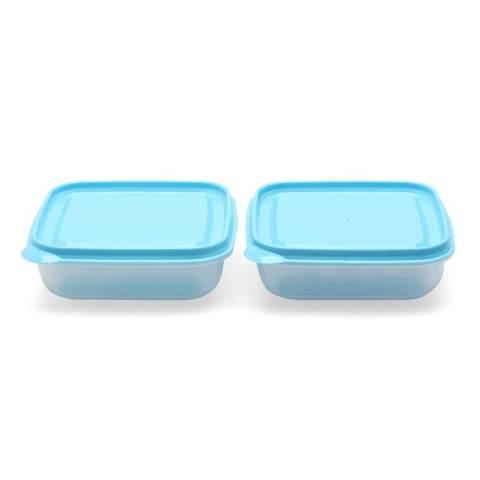 Calista Otaru Sealware Set 7G - 14 buah - Biru Muda