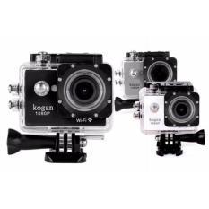 Cari produk atau toko Semua Kategori Cari Beranda Kamera, Foto & Video Kamera Action Camera Kogan 12mp Sport Action Camera 1080p WIFI BISA DIGUNAKAN DI AIR DARAT Kogan 12mp Sport Action Camera 1080p WIFI BISA DIGUNAKAN DI AIR DARAT