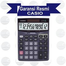 CASIO DJ 120D kalkulator