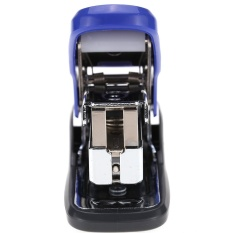 Comix B3090 Portable Reduced Effort Stapler 20 Sheets Capacity Mini Book Sewer Stapling Machine 12# - intl