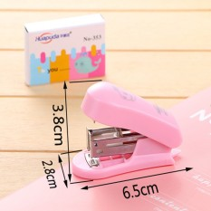 Kreatif Mini Stapler Set [Stapler + Staples]-Intl