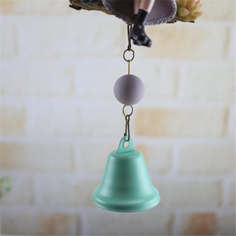 Cute Girl Wind Chimes Outdoor/Indoor Bells Hanging Garden Dekorasi-Intl 3