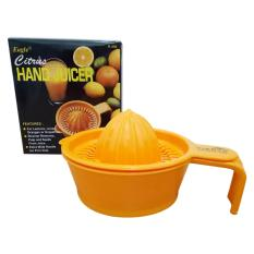 diva-Davi perasan jeruk citrus hand juicer - orange
