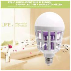 8607 Lampu Dinding Indoor Modern Minimalist . Source · EELIC MKL-15W Mosquito Killer Lamp