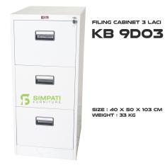 Filling Cabinet Prospek KB 9D03