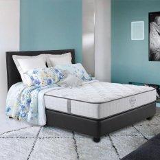 Florence Spring Bed Modena 200x200cm Komplit Set (FREE ONGKIR kota Medan)