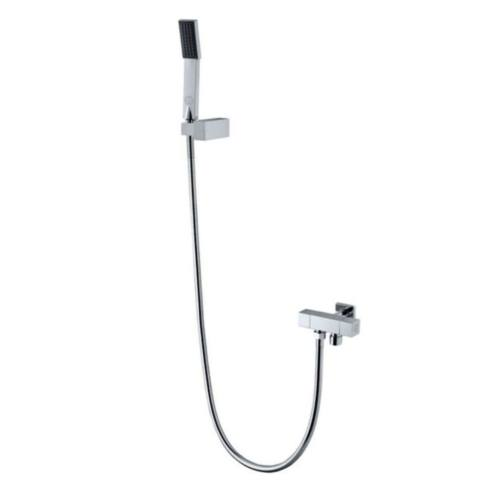 Germany Brilliant GBV1017 Two Way Faucet + Hand Shower Set