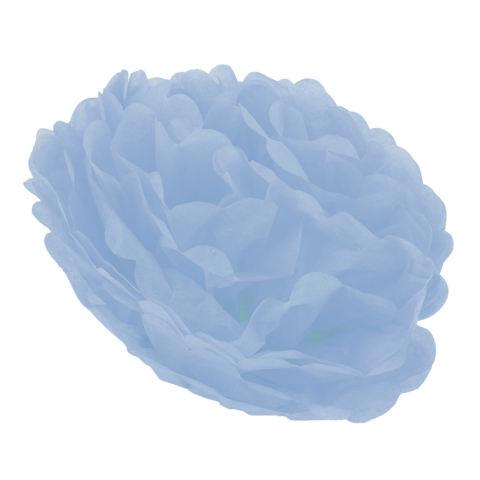 BAIK Dicampur-ukuran (15, 20, 25 Cm) dari Kertas Tisu Pom Pom Bola Dekorasi Pernikahan 2