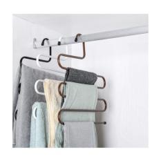 Hanger Syal, Jilbab dan Handuk S Multi Layer
