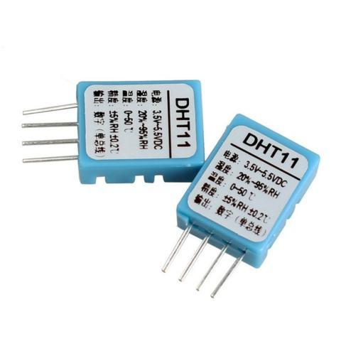 Haofei 5 Pcs DHT11 Digital Hiasan Suhu Karton Pak Sensortransducer-Intl 2