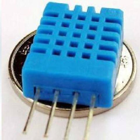 Haofei 5 Pcs DHT11 Digital Hiasan Suhu Karton Pak Sensortransducer-Intl 1
