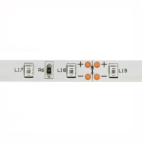 Hiled Indoor Flex LED Strip Light DC12V 5 meter - Green