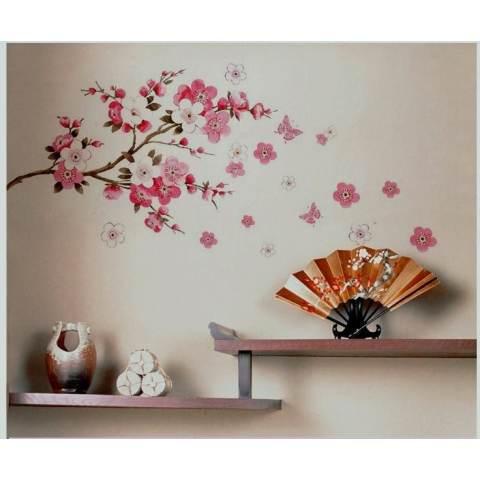 Harga Home Decor Wallsticker Stiker Dinding Ay9053 Colorful Harga Rp 60 000