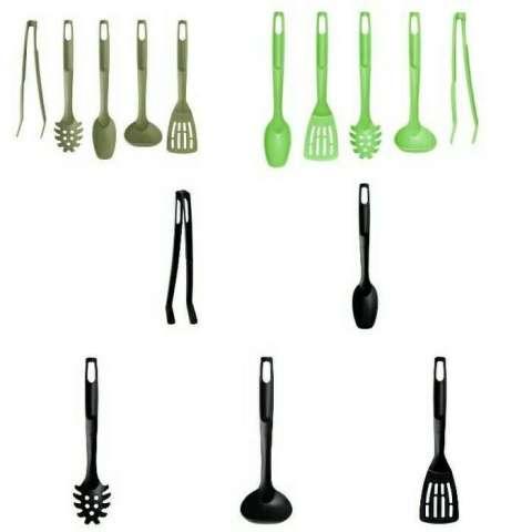 ... Ikea Speciell 5 Pcs Kitchen Utensil Set Set 5 Unit Alat Dapur Krlxgk