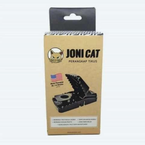 Joni Cat alat penangkap tikus/ jebakan tikus