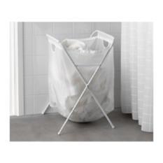 Kado Unik-- IKEA Keranjang Cucian Baju Kotor - JALL Laundry Bag