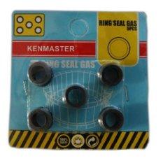 Kenmaster Karet Seal LPG 1 Pack isi 5 Pcs