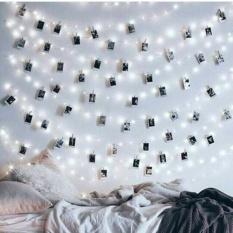 10 Meter Lampu Hias LED Twinkle Light Tumblr Lamp Dekorasi -  Lampu Home Decor - Prewedding, Event, Lebaran, Natal, Kelap Kelip