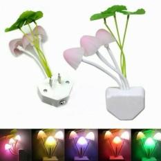 Lampu LED - Lampu Hias - Lampu Tidur - Lampu Jamur MushroomMin