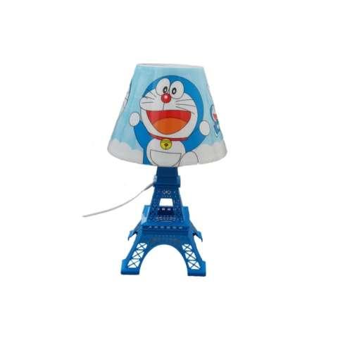 ... LED Lampu 3D LED Transparan Design Tengkorak White Source Karakter Menara Eiffel Lampu Tidur